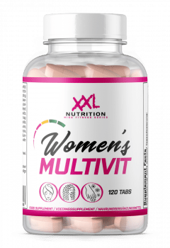 XXL Nutrition Women's Multivit