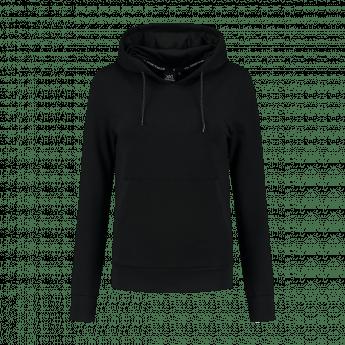 XXL Sportswear - Miysis Hoodie- Black