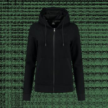 XXL Sportswear - Miysis Jacket - Black