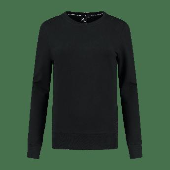 XXL Sportswear Women's essential Sweater – Black