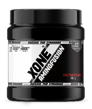 Xone - Aminofusion Fruit Punch