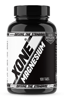 XONE® -  Magnesium Citrate - 100 tablets