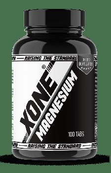 XONE® - Magnesium citraat - 100 tabletten