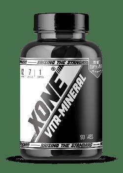 Xone - Vita-Mineral