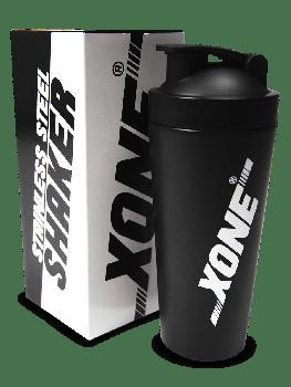 Xone - Stainless Steel Shaker