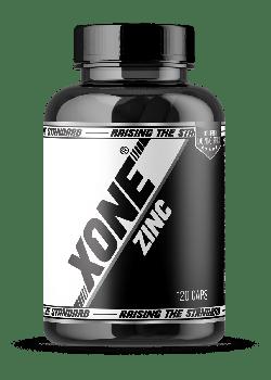 Xone® - Zink 120 Caps