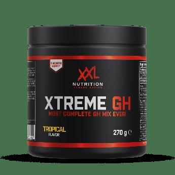 XXL Nutrition Xtreme GH