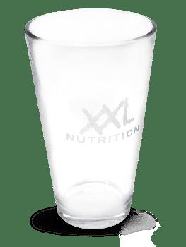 XXL Nutrition Glas 470ml