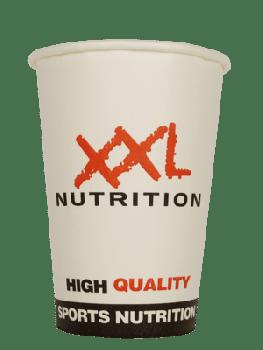 XXL Nutrition Milkshake Beker 400ml