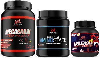 XXL Training Stack - 1 stack