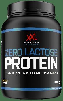 XXL Nutrition Zero Lactose Protein