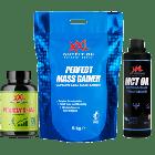 XXL Nutrition Mass Stack