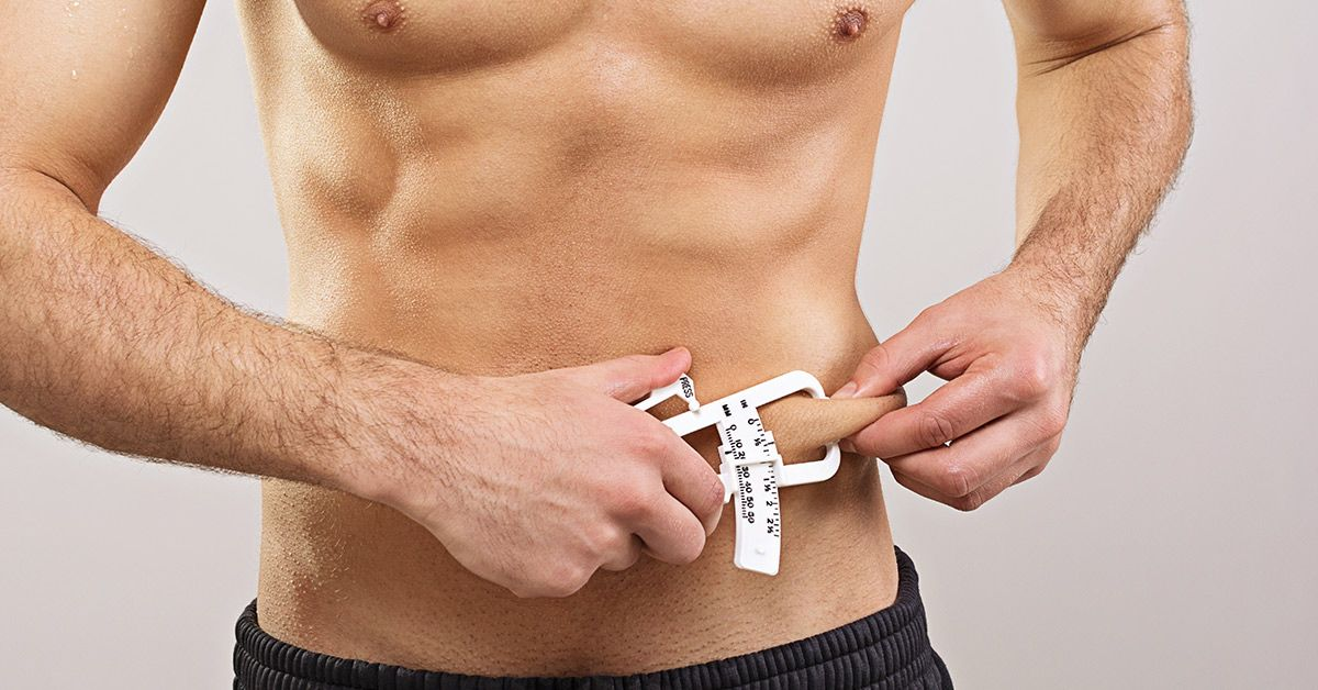 Hoe je zelf je vetpercentage opmeet!