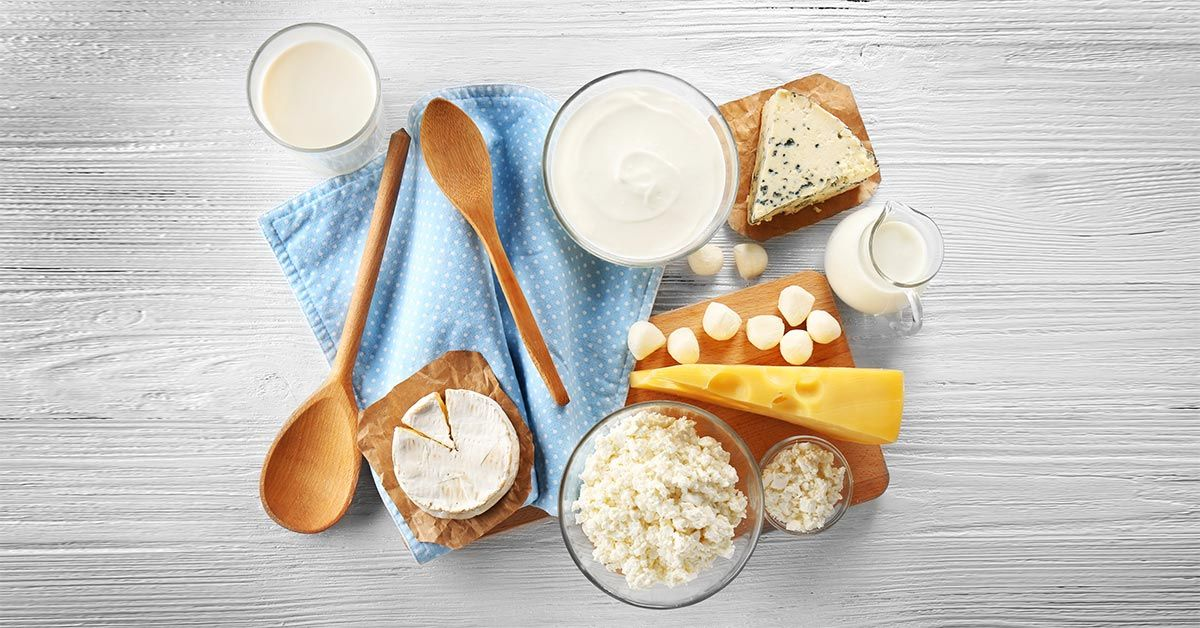 oplossing voor lactose intolerantie