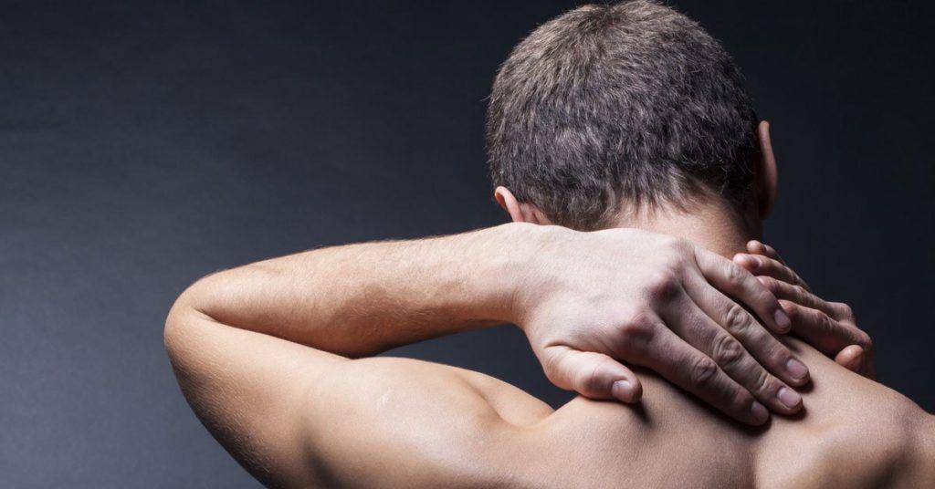 Spierpijn gaat ten koste van spiergroei