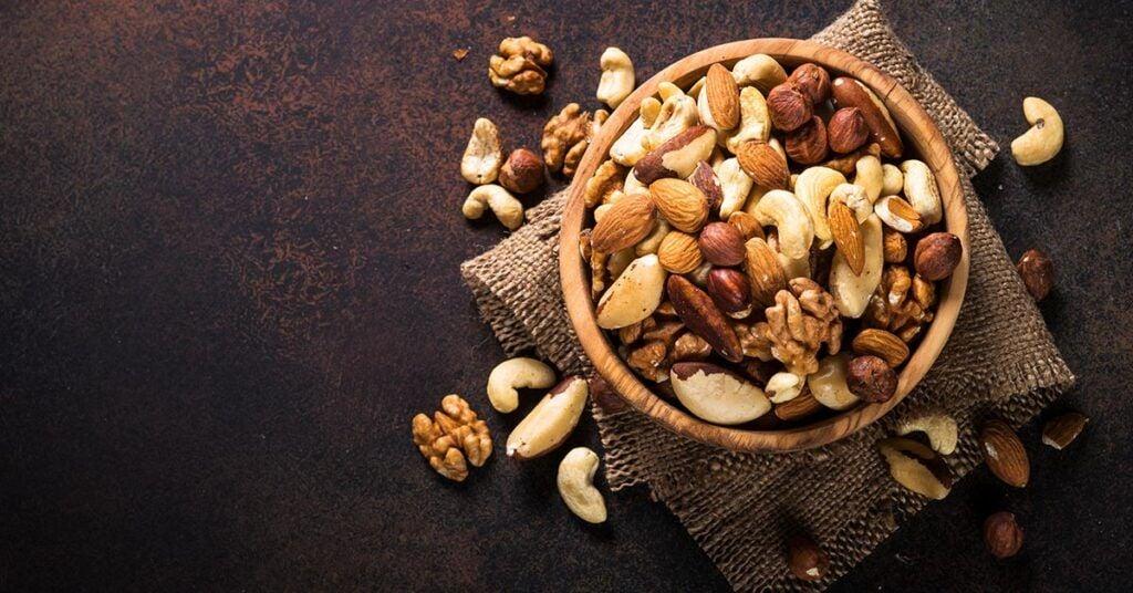 Waar zit magnesium in? Ontdek deze 5 magnesiumrijke foods