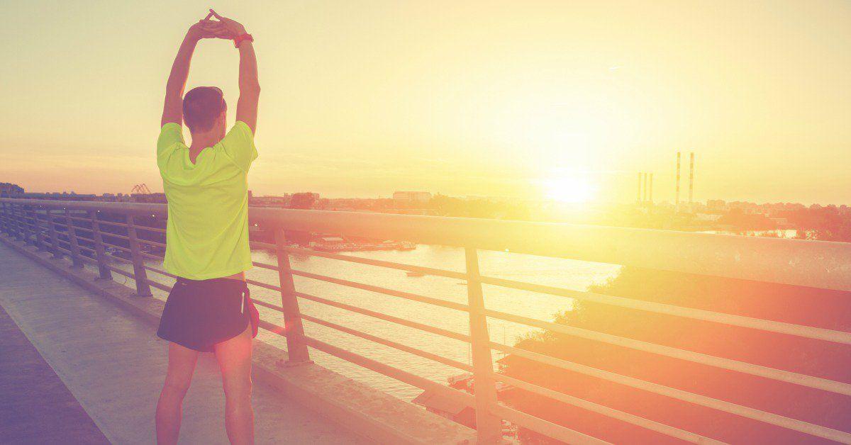 Stretchen-voor-het-sporten
