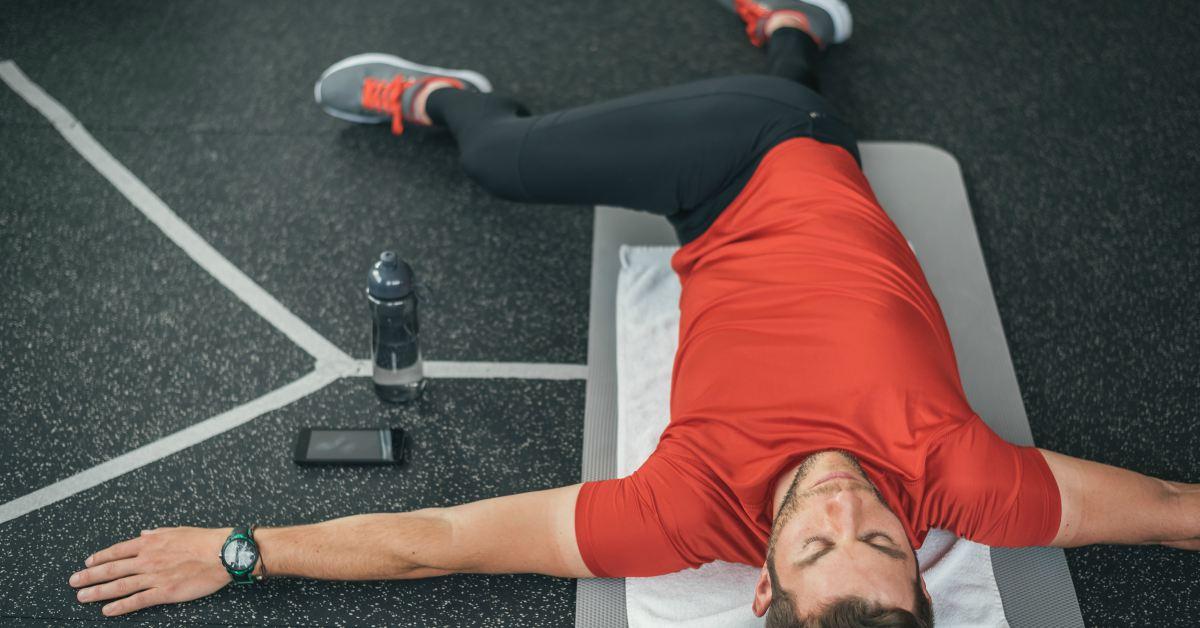 Stretchoefening-1